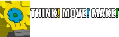 Think! Move! Make! Inovação | Ideias que Revolucionam